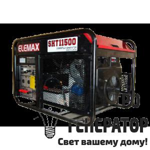 Бензиновый генератор Elemax SHT-11500