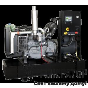 Дизельный генератор ENDRESS (Германия) ESE 30 DL-B