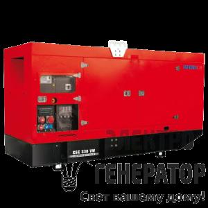 Дизельный генератор ENDRESS (Германия) ESE 330 VW / AS