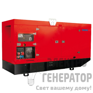 Дизельный генератор ENDRESS (Германия) ESE 420 VW / AS