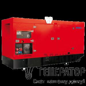 Дизельный генератор ENDRESS (Германия) ESE 450 VW