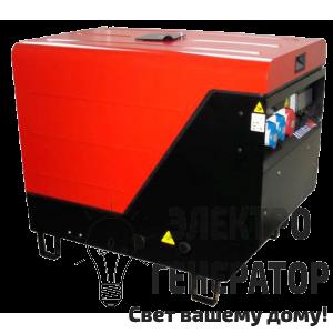 Дизельный генератор ENDRESS (Германия) ESE 1006 DLS-GT ISO