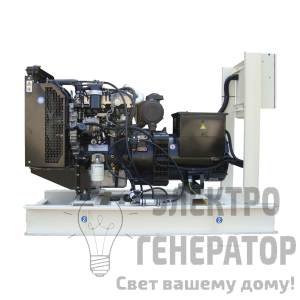Дизельный генератор ENDRESS (Германия) ESE 65 PW