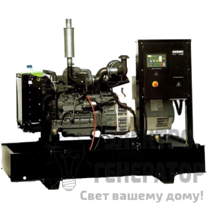 Дизельный генератор ENDRESS (Германия) ESE 110 DW / MS