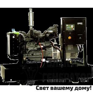 Дизельный генератор ENDRESS (Германия) ESE 406 YS-GT ISO