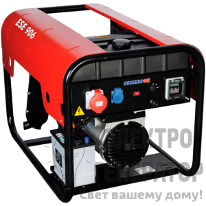 Дизельный генератор ENDRESS ESE 906 DLS ES Diesel