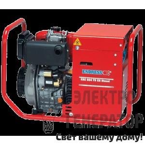 Дизельный генератор ENDRESS (Германия) ESE 604 YS ES Diesel