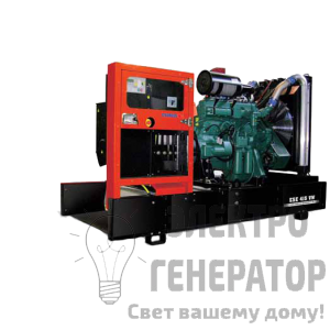 Дизельный генератор ENDRESS ESE 80 PW/MS