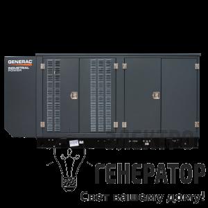 Газовый генератор GENERAC SG 080 3ф