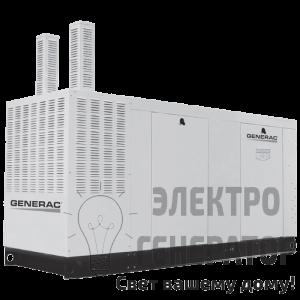 Газовый генератор GENERAC SG130 3ф