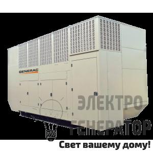 Газовый генератор GENERAC SG200 3ф