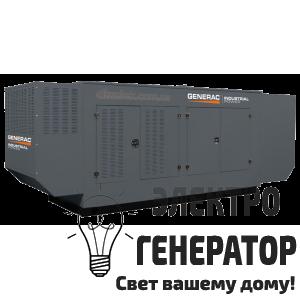Газовый генератор GENERAC SG250 3ф