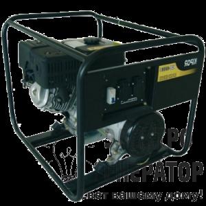 Бензиновый генератор KIPOR KGE 4000C