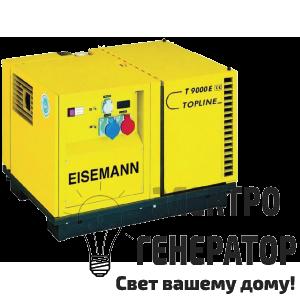 Бензиновый генератор EISEMANN T9000E