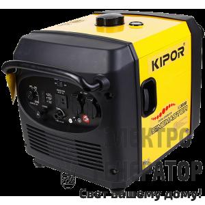 Бензиновый инверторный генератор KIPOR IG3000
