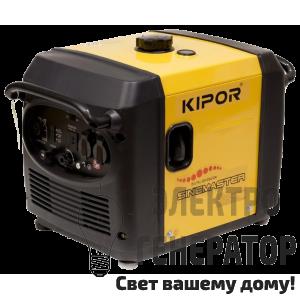 Бензиновый инверторный генератор KIPOR IG4000