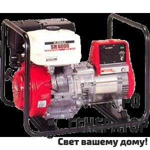 Бензиновый генератор Elemax SH-6000
