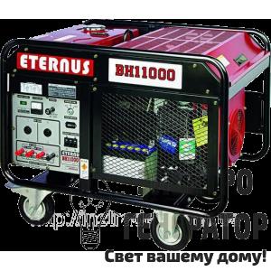 Бензиновый генератор HONDA BH11000