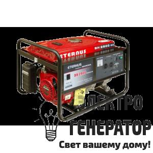 Бензиновый генератор HONDA BH2900DXE