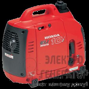 Бензиновый генератор HONDA BY15I