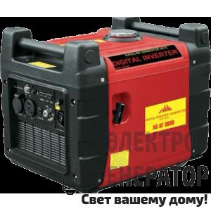 Бензиновый генератор HONDA SF3600