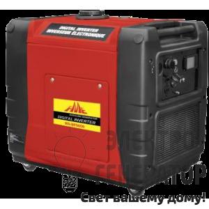 Бензиновый генератор HONDA SF5600
