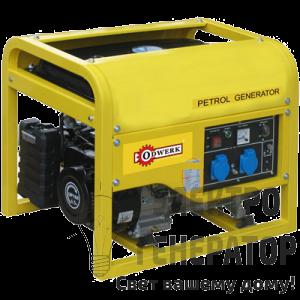 Генератор бензиновый ODWERK GG7500E