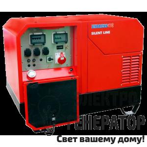 Дизельный генератор ENDRESS (Германия) ESE 1408 DHG ES Di DUPLEX Silent
