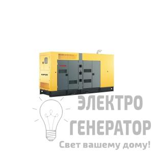 Дизельный генератор KIPOR KDE280SS3