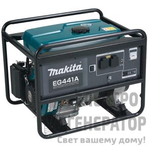 Генератор бензиновый Makita EG441A