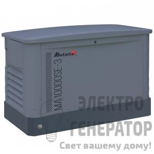 Бензиновый генератор Matari MA10000SE-3