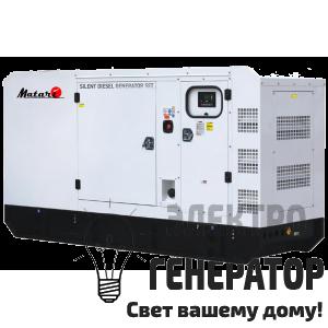Дизельный генератор MATARI (МАТАРИ) MD100