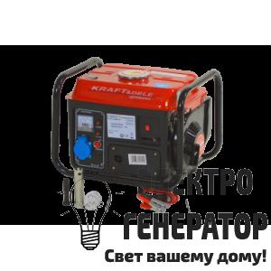 Бензиновый генератор Kraftdele KD 109b