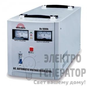 Релейный стабилизатор VITALS (Латвия) RS 1000K
