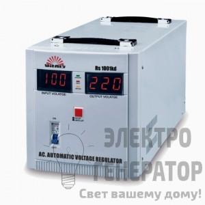 Релейный стабилизатор VITALS (Латвия) RS 1001KD