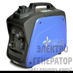 Бензиновый инверторный генератор Weekender X 2000i