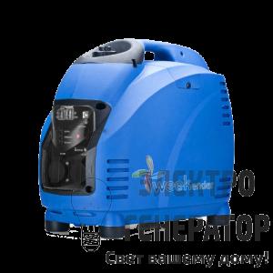 Бензиновый инверторный генератор Weekender D3500i