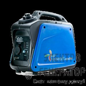 Бензиновый инверторный генератор Weekender X950i