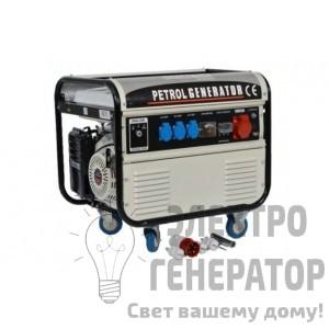 Бензиновый генератор Kraftdele KD 108