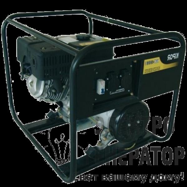 Генератор бензиновый gg3300